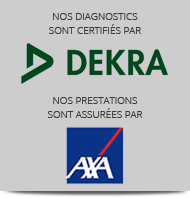 Diagnostic immobilier Bordeaux 33000
